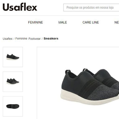 מותג נעליים ברזילאי