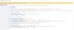 Tracking Template Code Script