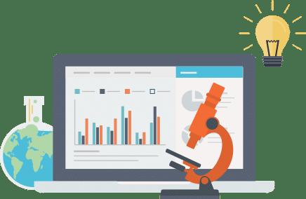 מחקר שוק ובדיקת היתכנות שיווקית למוצר